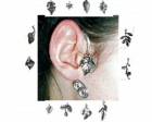 ear leaf silver