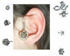 ear silver flower