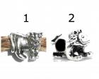 lion metal