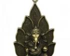 5-PCs-Charm-Pendants-Elephant-font-b-Buddha-b-font-font-b-Bronze-b-font-Tone