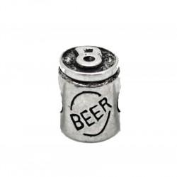 beer dread bead