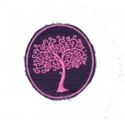 "9"" 22cm Tree of life patch"