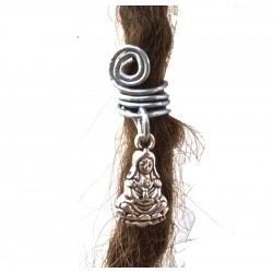 ethic hindu buddha dread bead