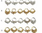 Dreamlee-Wholesale-20Pcs-Lot-316l-Surgical-Steel-Nose-Non-Septum-Clicker-Ring-Nose-Bar-Stud-Body copy
